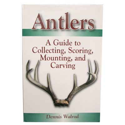 Antlers: A Guide