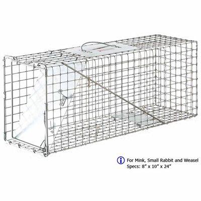 Lt3 Live Cage Trap (8