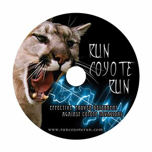 Coyote Deterrent CD