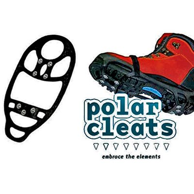 Polar Cleats (Ice Grippers)