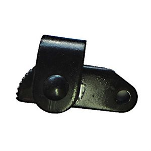 "Cam Lock (1/8"") Modified, Black Oxide"