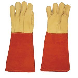 Vet-Pro Warden Animal Handling Gloves