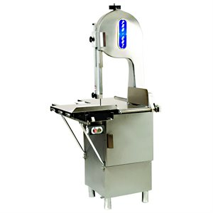 "Pro-Cut Meat Band Saw - 116"" Blade S/S 1.5Hp 110V"