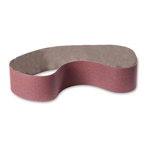 Fine Grit Replacement Belts for Hook-Eye II Belt Sharpener