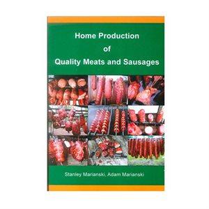 home sausage making book pdf