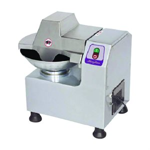 5 Liter Electric Bowl Cutter