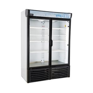 Tor-Rey Vertical Display Cooler (Model R-36)