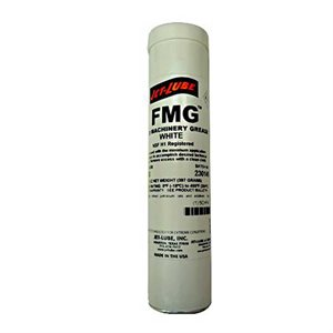 Jet-Lube Food Machinery Grease Cartridge (14 oz.)
