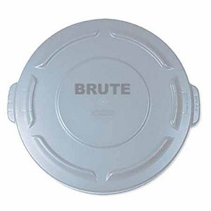 Lid For 20 Gallon Brute Tub - White