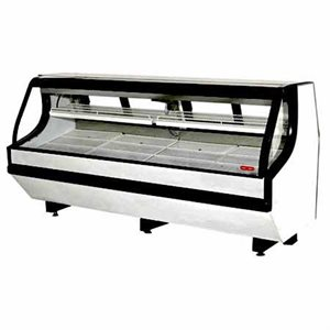 Tor-rey Butcher Shop Fresh Meat/Fish Case (Display Cooler) - Model# VTA-200