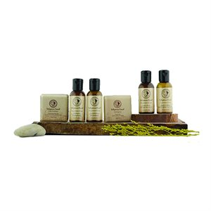 Mother Earth's Essentials 6 Piece Gift Pack
